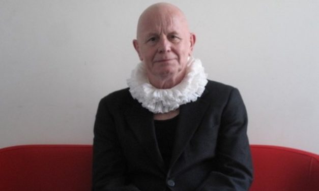 Roland Shön : « je pense avec mes mains »