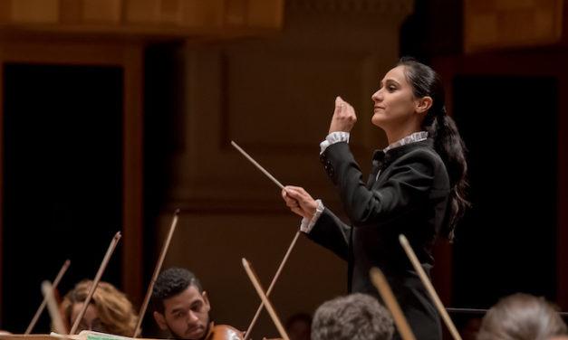 Simone Menezes : « Il est essentiel de porter la mémoire et la musique de Villa-Lobos qui s'interrogeait déjà sur la préservation de la nature »