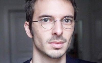 Adrien Parlange : «  J'aime composer chaque image comme un tableau »
