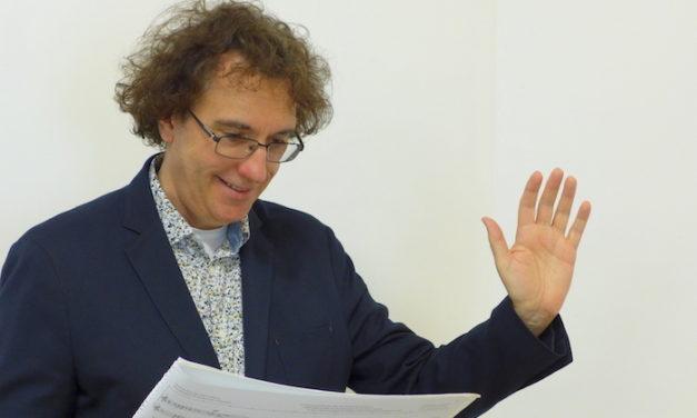 Dan Barrett enregistre 5 œuvres de Dominique Lemaître