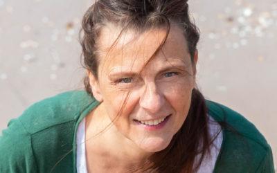 # 47 / Florence Caillon : «  je sens que quelque chose nous guide dans une voie vers laquelle peu de gens sont d'accord »