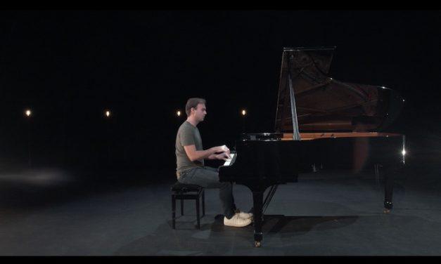 """""""Musique en peintures"""" et en streaming avec Guillaume Vincent"""