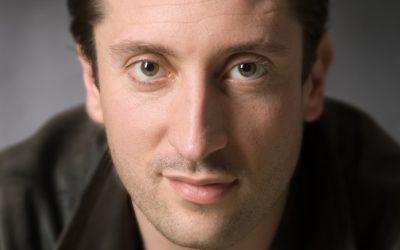 # 45 / Yann Dacosta : « Je suis incapable de faire du théâtre sans l'humain »