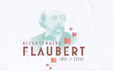2021 sera l'année Flaubert