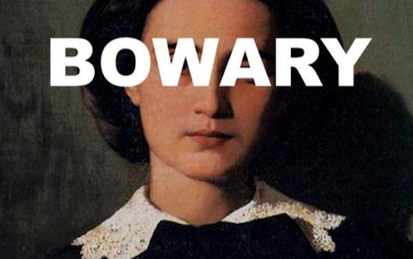 « Madame Bovary » en 280 tweets