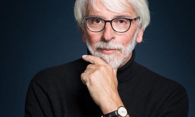 """Philippe Delerm voit """"La vie en relief"""""""