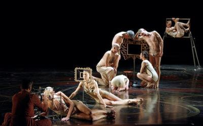 Philippe Decouflé : » Un spectacle, c'est comme une bonne recette que l'on a envie de retrouver »