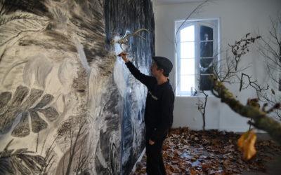 # 54 / Sylvain Wavrant : « Dans nos créations, nous pensons à la crise d'après qui sera écologique »