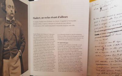 De Croisset jusqu'en Orient avec Flaubert