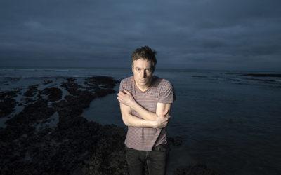 Antoine Wielemans : « J'ai eu envie de me réapproprier la langue française »