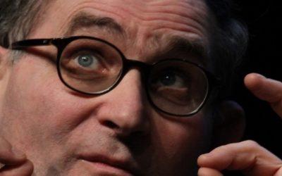 Jean-Claude Gallotta : « J'espère que je ne me ferai pas siffler »