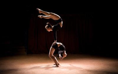 L'art de la contorsion