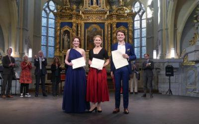 Shira Patchornik est lauréate du Concours Corneille 2021