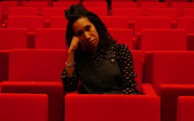 Lætitia Ajanohun : « J'aime convoquer la mémoire »