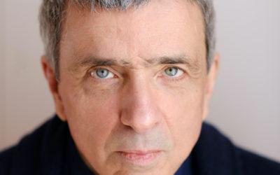 Régis Jauffret : « il est impossible d'arriver à la perfection »