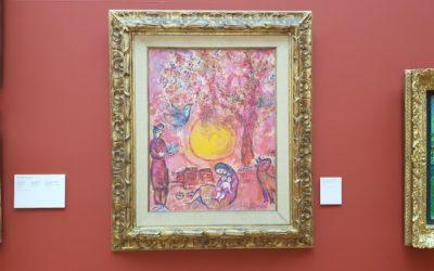 Un nouveau legs au musée des Beaux-Arts à Rouen