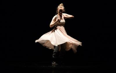 La danse, comme un élan de liberté