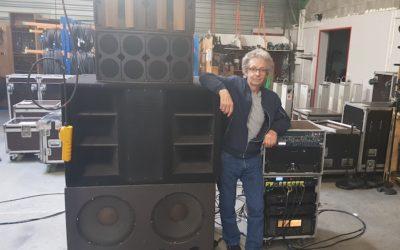 Une histoire du son avec Yves Leroy